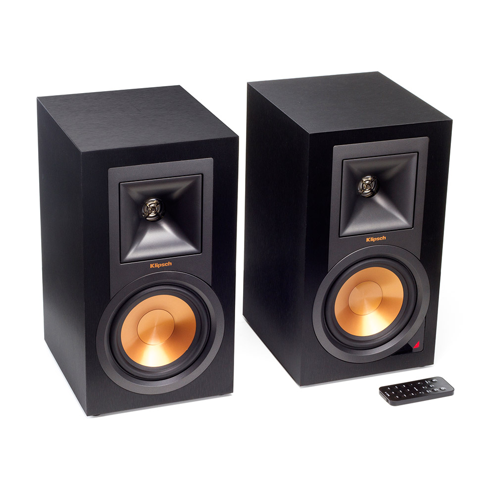 R 15pm Powered Monitor Speakers Bluetooth Vinyl Ready Klipsch Jack Wiring Limited