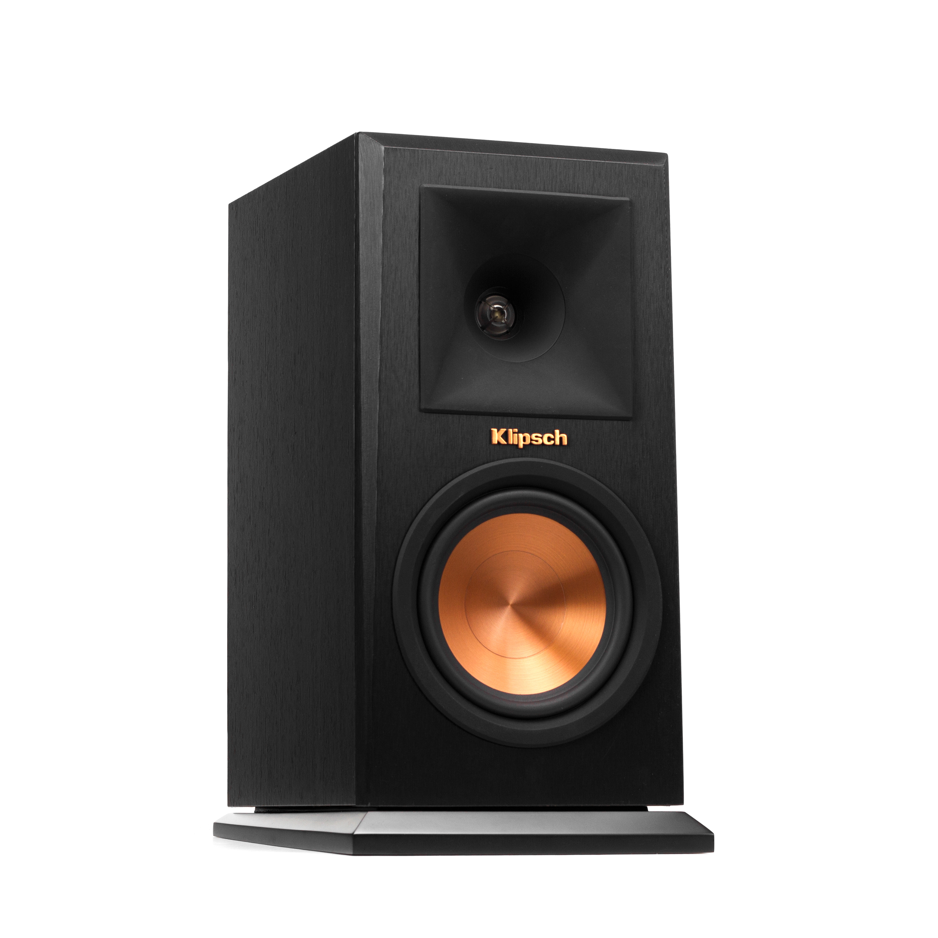 speakers bookshelf klipsch iseo rp crutchfield rgbtcspd p at ebony com f reference premiere