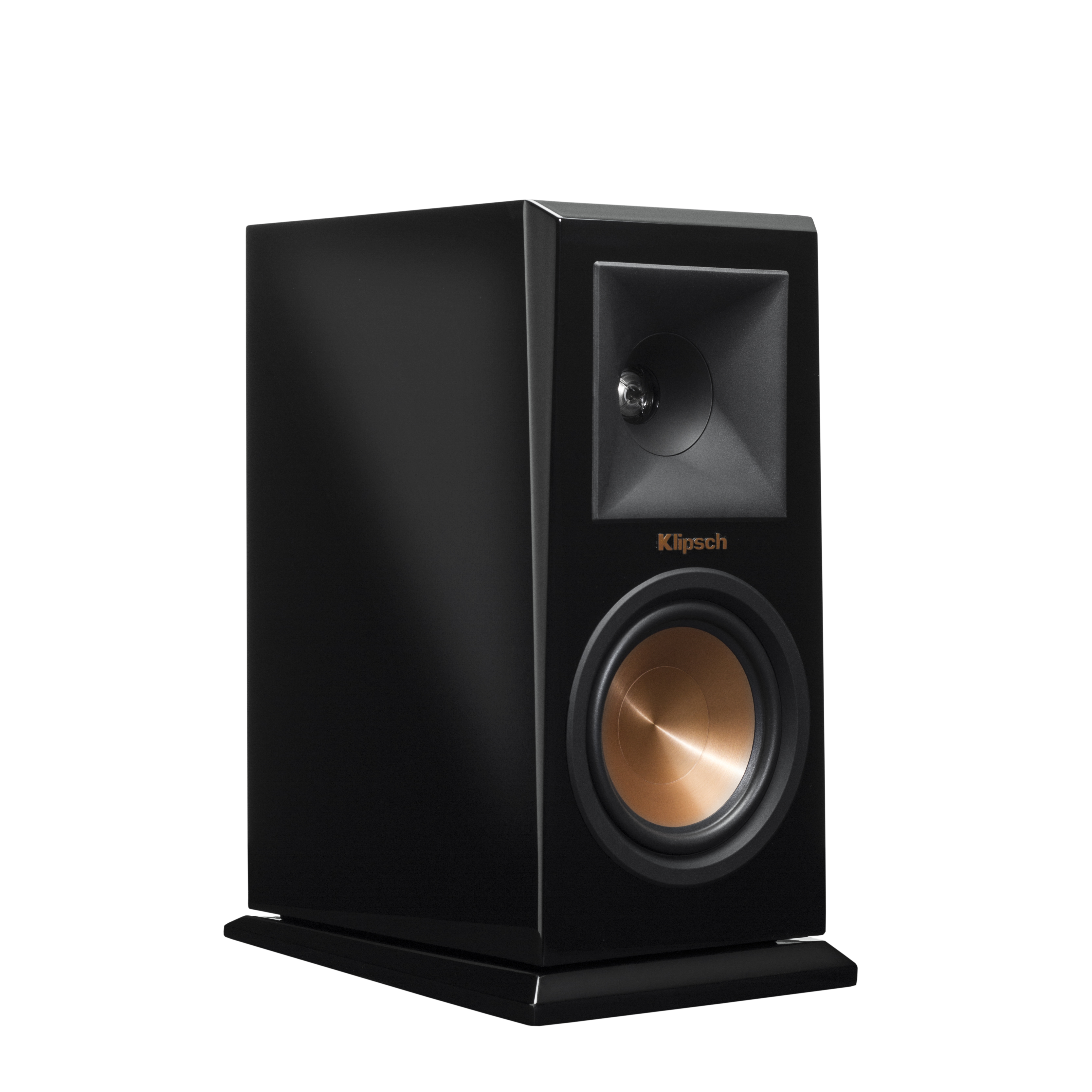 video bookshelf watch speakers youtube klipsch review