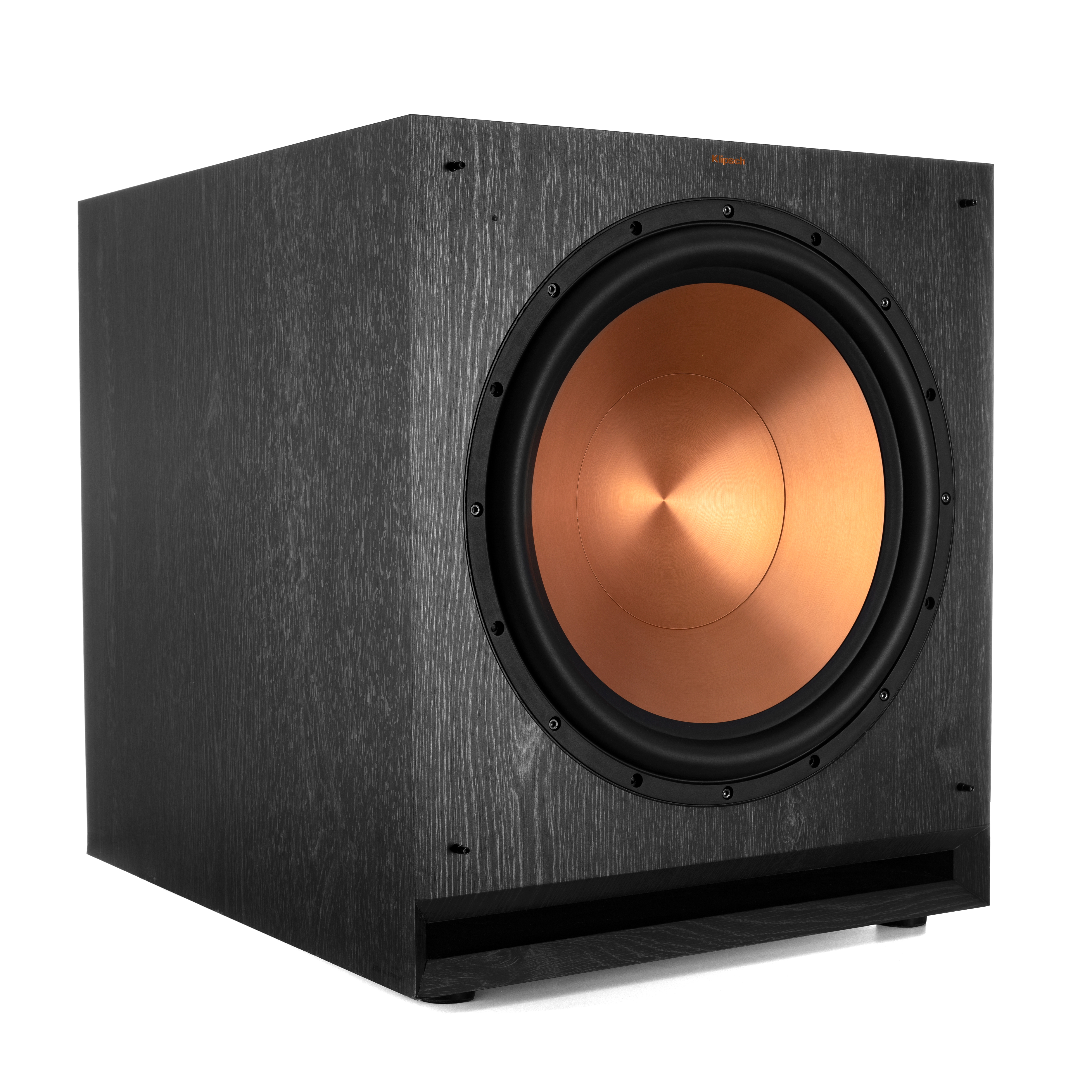 Klipsch SPL-150SW 15-inch Powered Subwoofer - Ebony