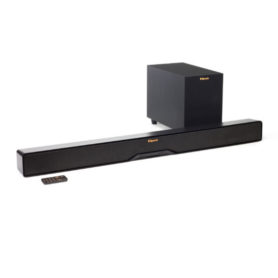 R-4B Sound Bar - Certified Factory Refurbished