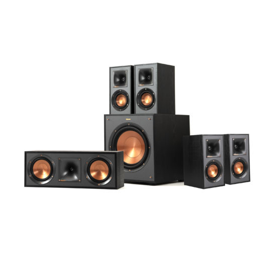 R-41M 5,1 Home Theater System