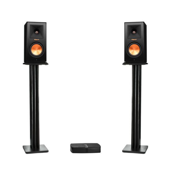 Reference Premiere HD Wireless 2.0 Monitorlautsprechersystem