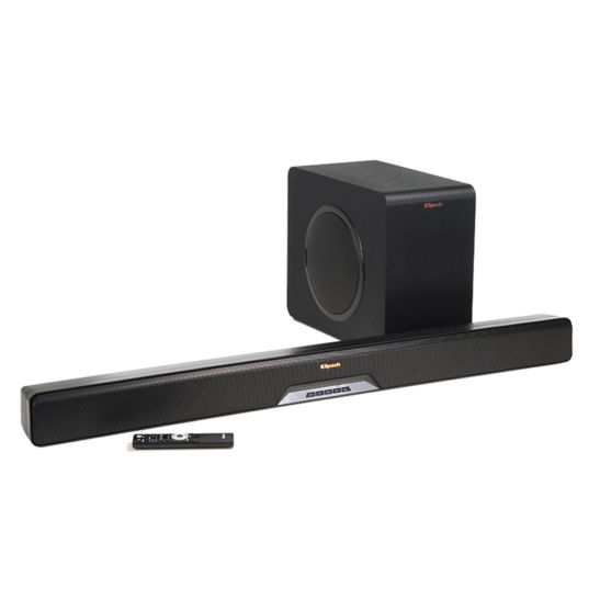 RSB-11 - Klipsch® Certified Factory Refurbished