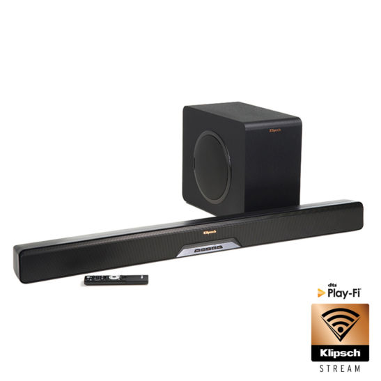 RSB-14 Sound Bar - Klipsch® Certified Factory Refurbished