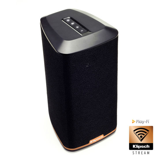 RW-1 Wireless Speaker - Klipsch® Certified Factory Refurbished