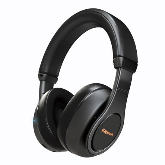 Reference Over-Ear Bluetooth - Klipsch® Certified Factory Refurbished