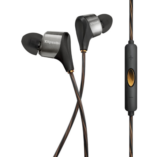 XR8i - Klipsch® Certified Factory Refurbished