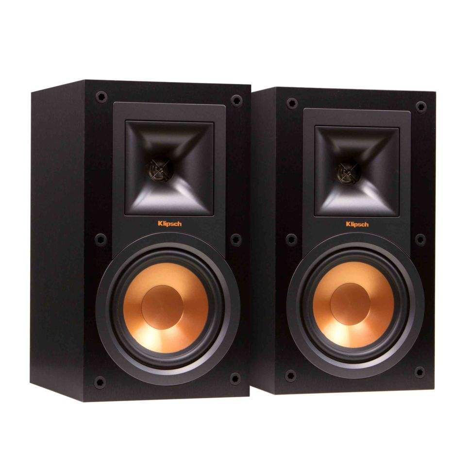Pair of R-15M monitor speakers