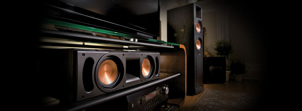 When are Center Channel Speakers Your Best Bet?