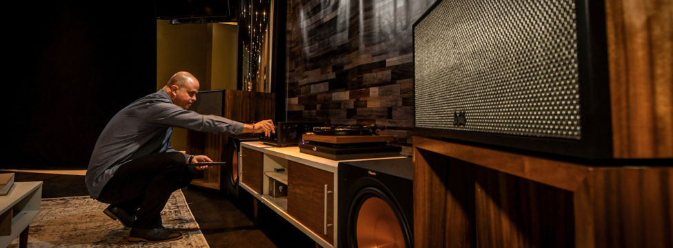 20 Unforgettable Albums to Hear on Klipsch Heritage