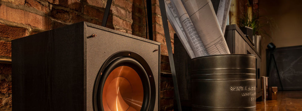 What are Subwoofers and Why do You Need One?