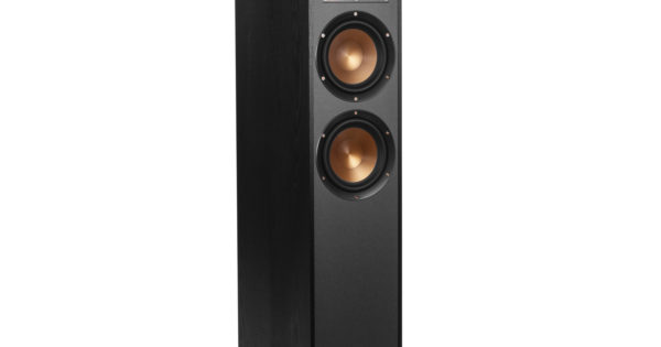 r 620f floorstanding speaker klipsch. Black Bedroom Furniture Sets. Home Design Ideas