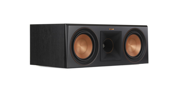 rp 600c center channel speaker klipsch. Black Bedroom Furniture Sets. Home Design Ideas