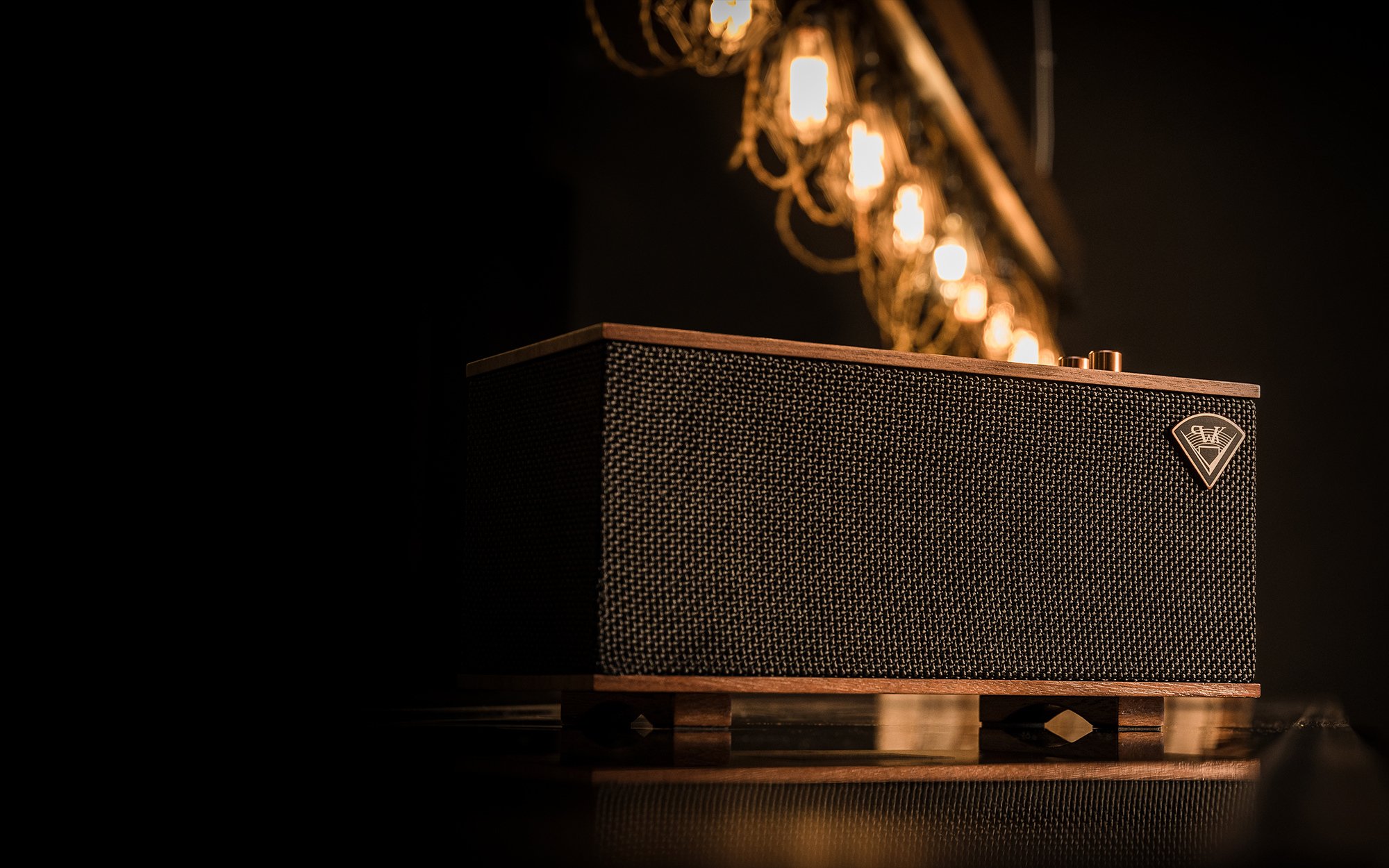 Klipsch Ces Heritage Wireless 2