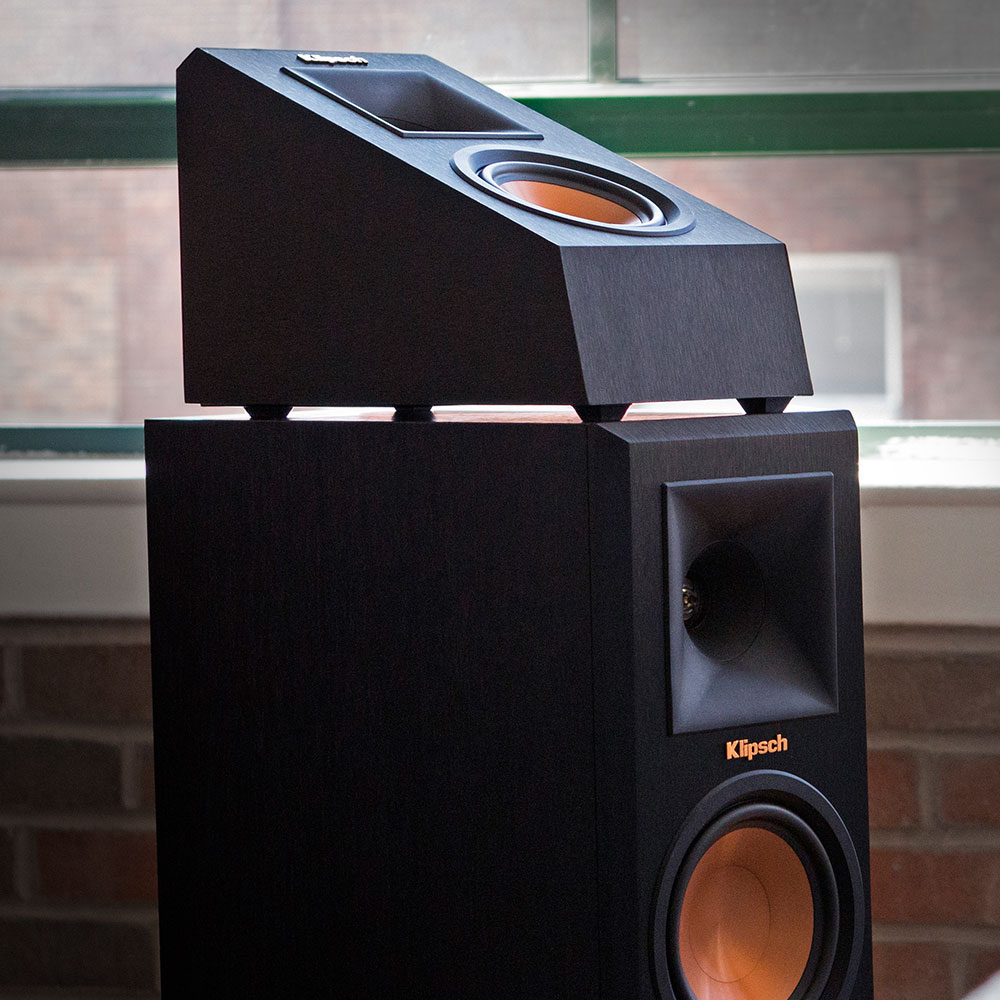 Klipsch Dolby Atmos Square 5