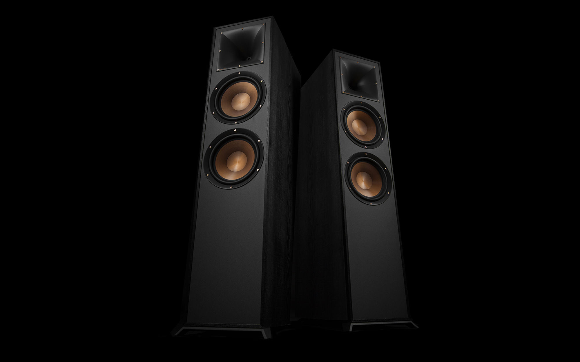 Reference Floorstanding Woofers 2