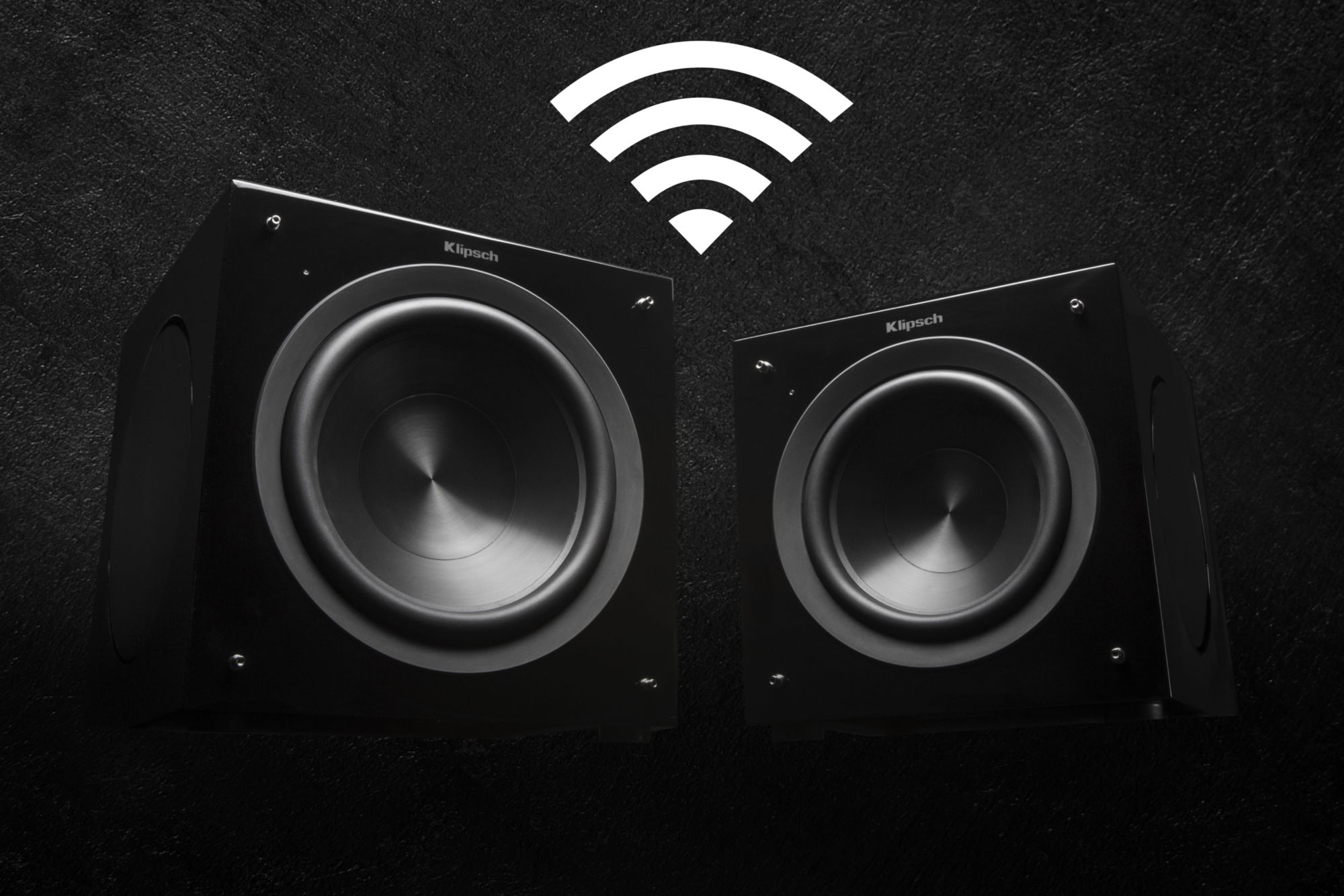 Klipsch wireles subwoofers