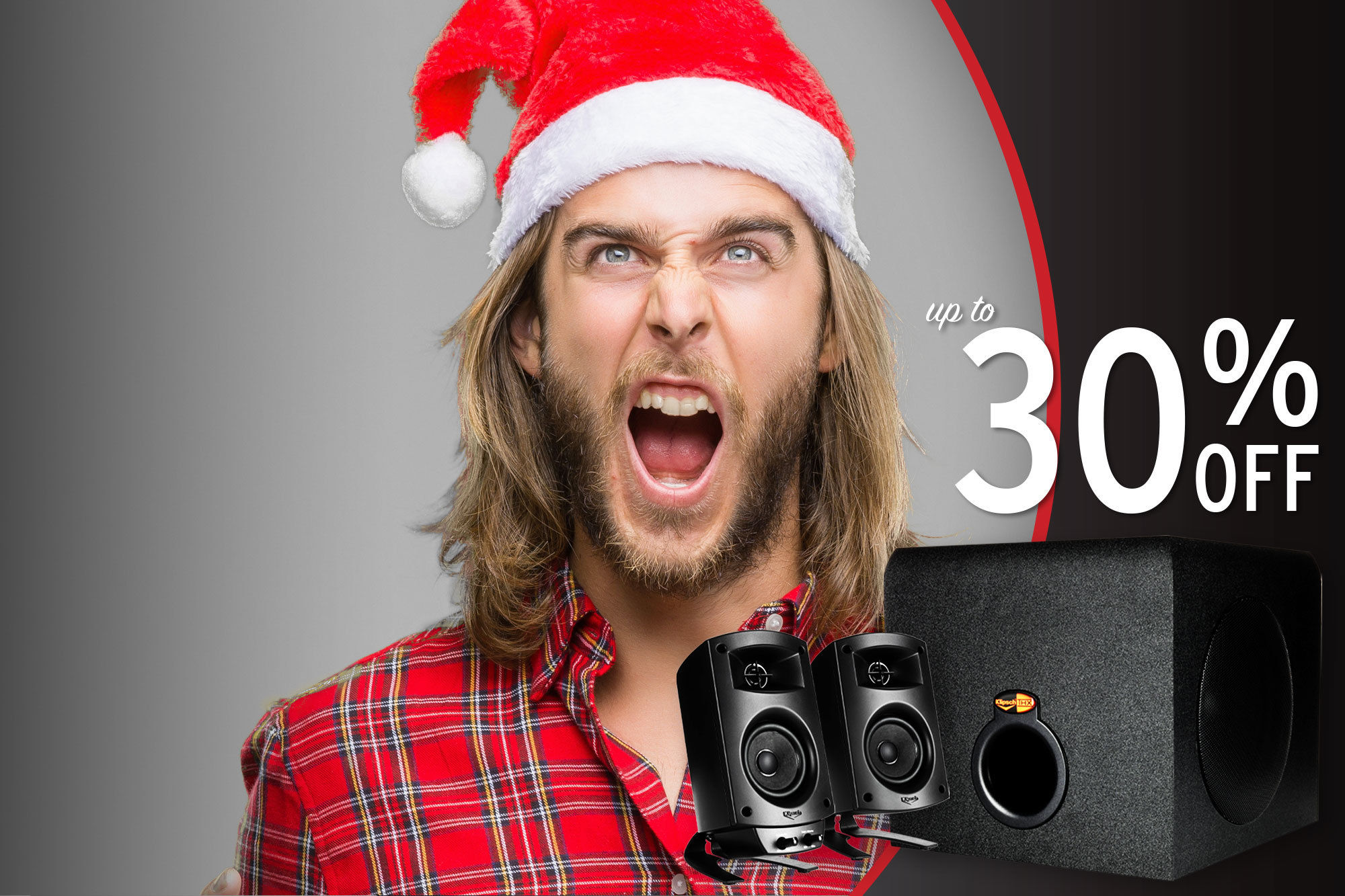 Klipsch best black friday deals