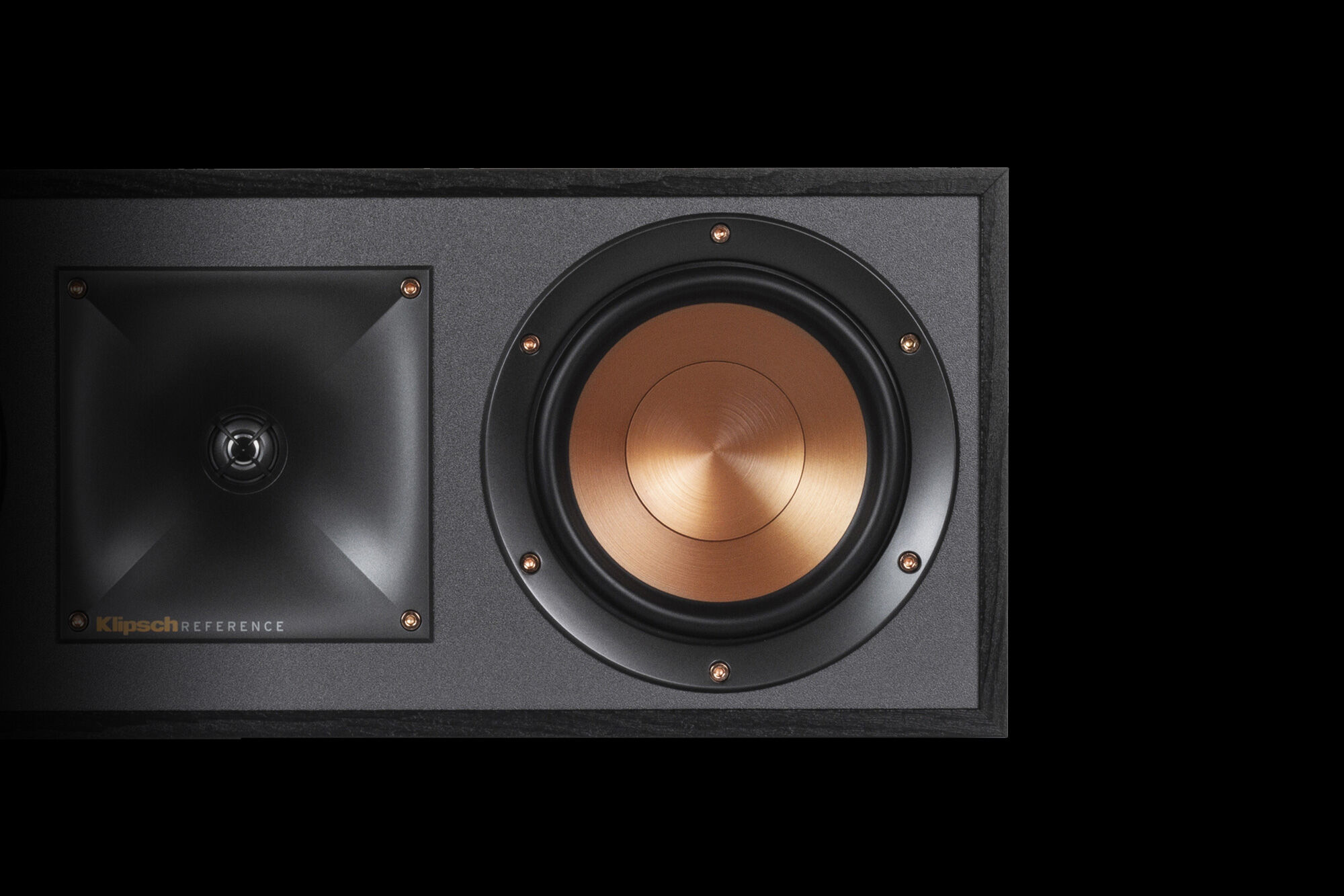 Klipsch Reference Dolby Atmos Center Channel