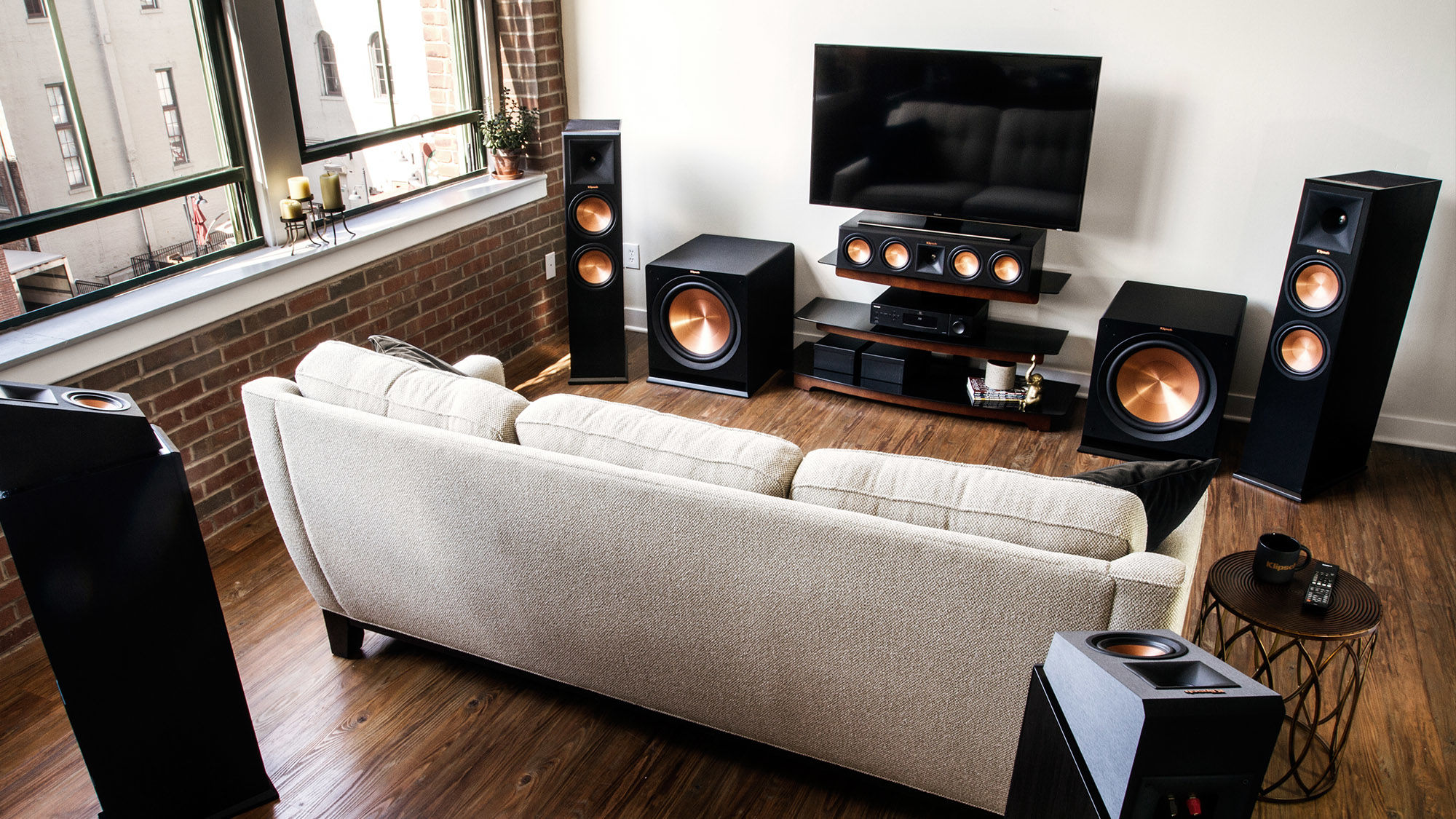 Audio Speakers Klipsch