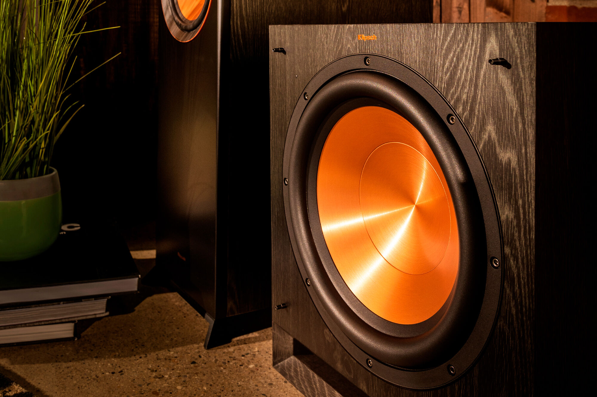Klipsch SPL best subwoofers home audio