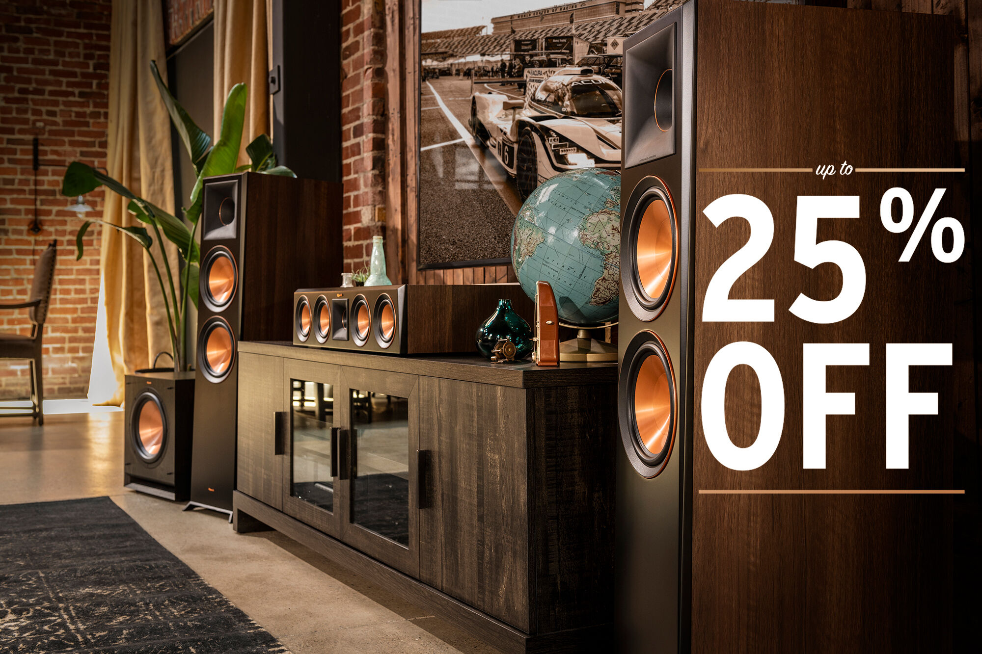 Klipsch Sale best premium audio speakers2