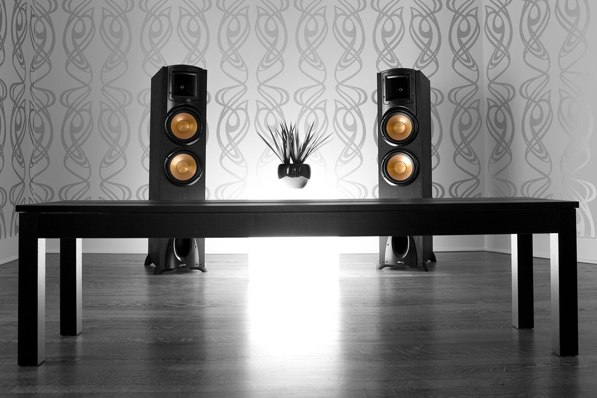 Klipsch Synergy Black Label Series sale