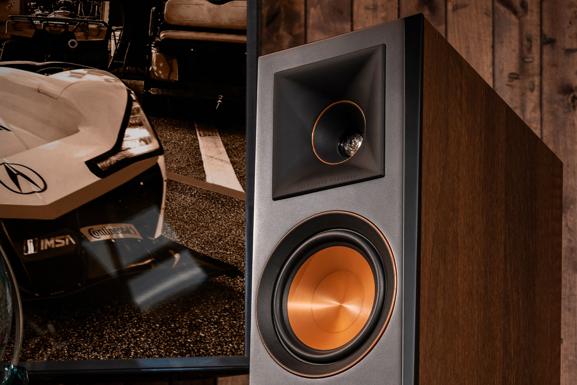 Klipsch floorstanding best speakers Reference premiere