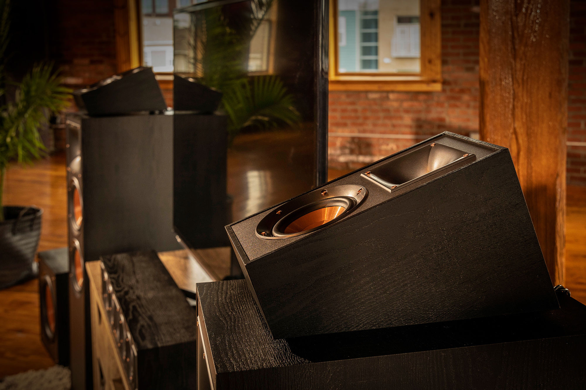 Klipsch Dolby Atmosinahome