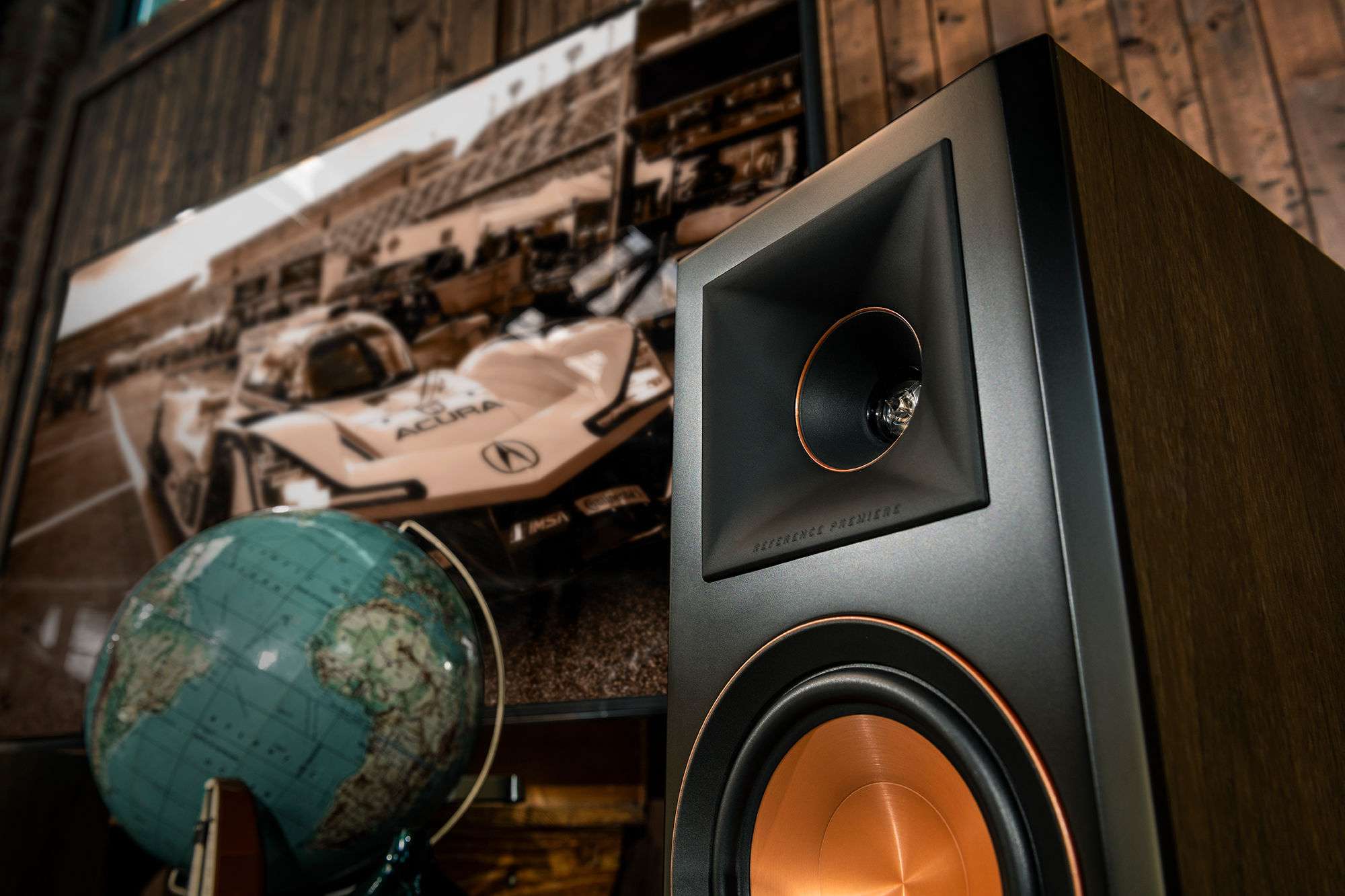 Floor & Tower Speakers | Klipsch