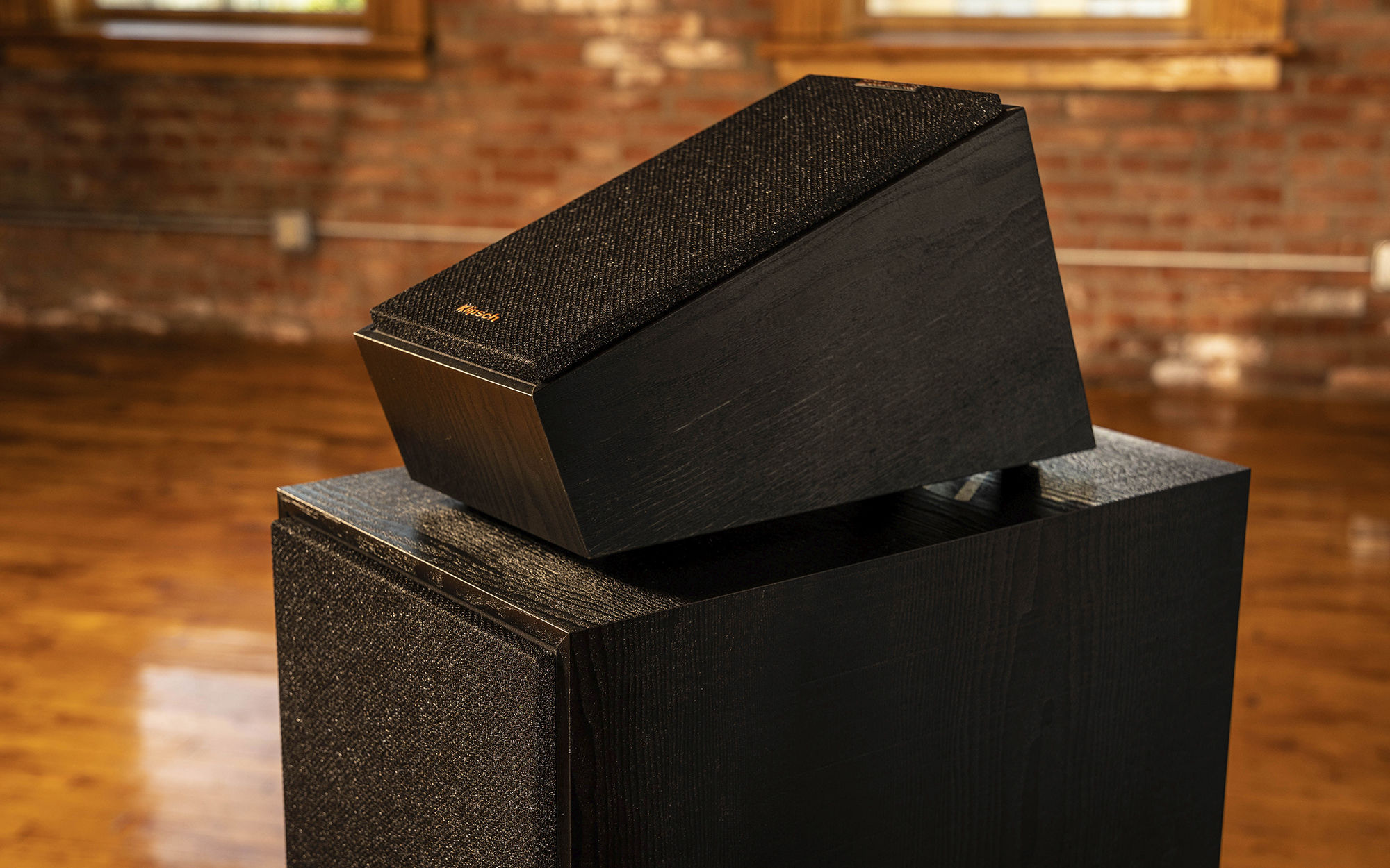 R-41SA Dolby Atmos Elevation/Surround Speaker
