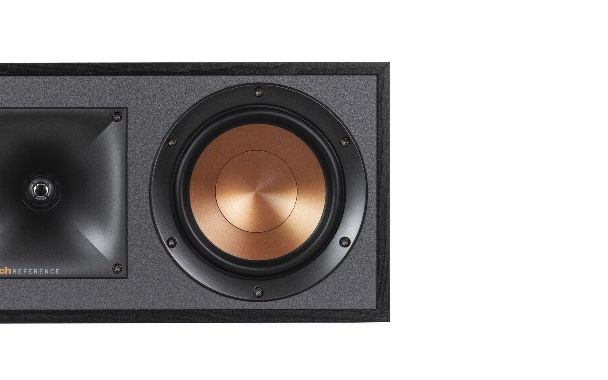 Klipsch R-52C Center Speaker