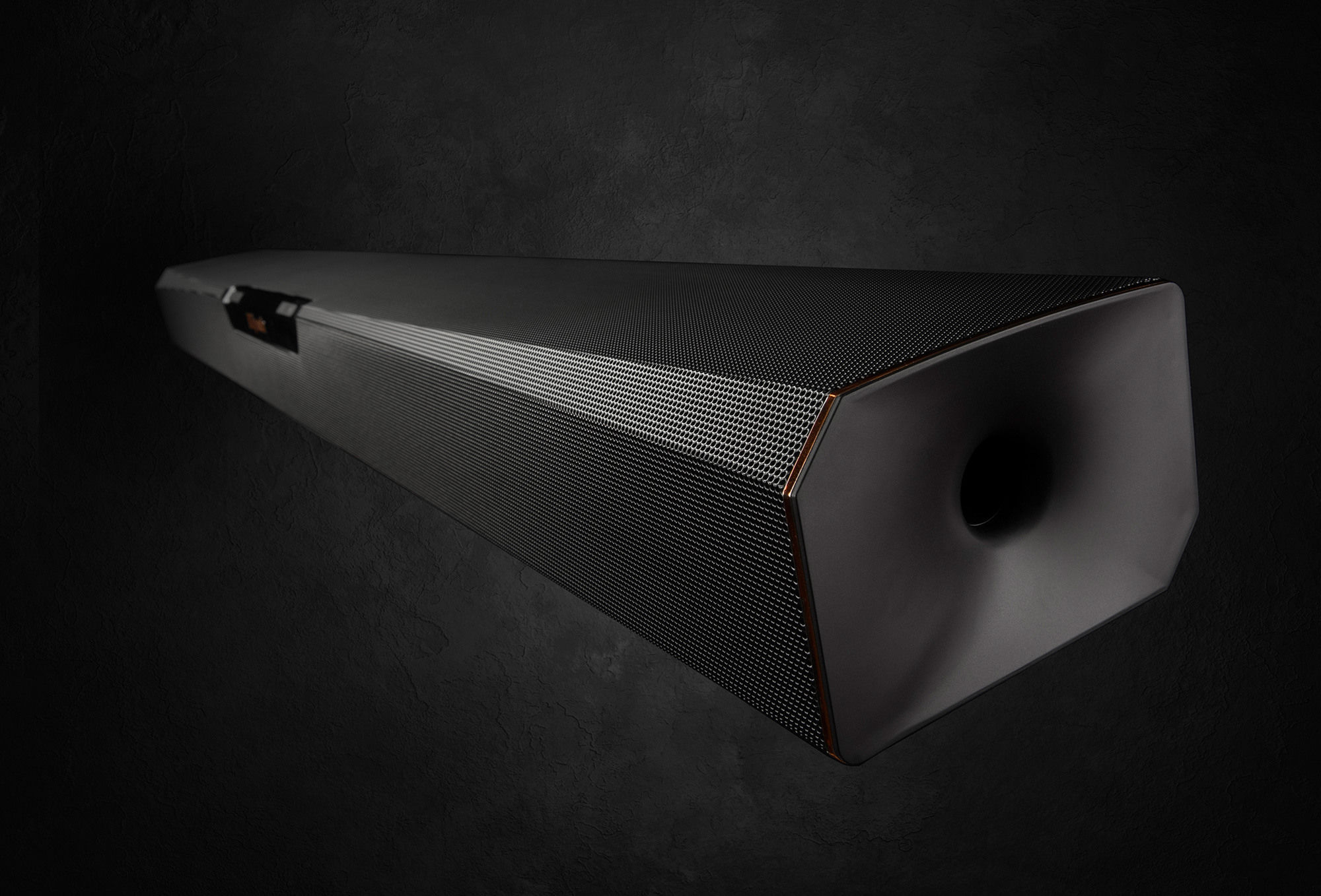 Klipsch RSB-3 sound bar