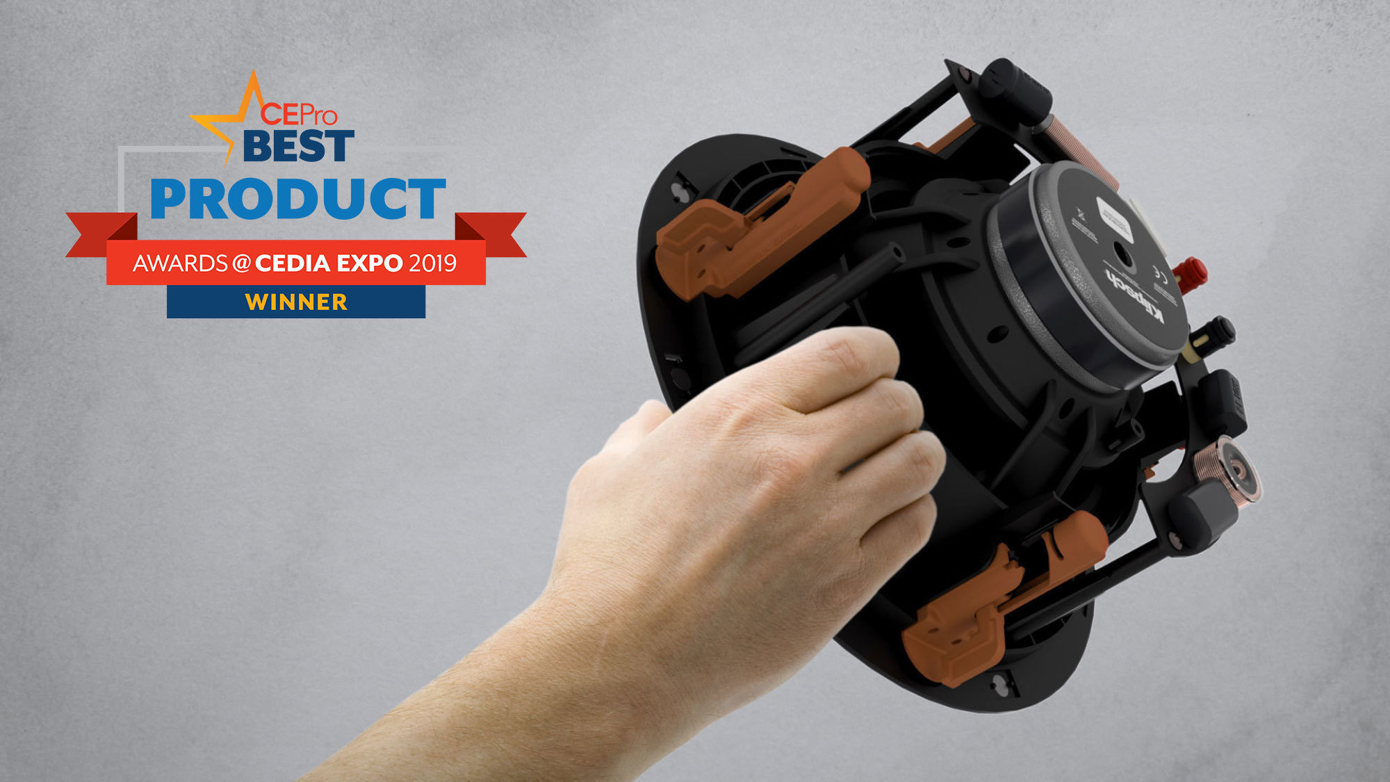 Skyhook CEPro Best Product Award