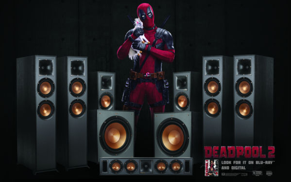 B Deadpool 2 Package Homepage