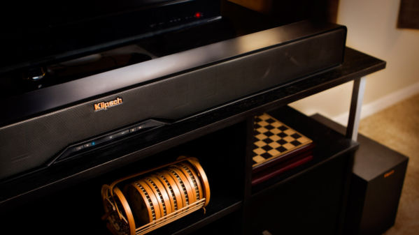 Klipsch  Reference  Soundbars  Family