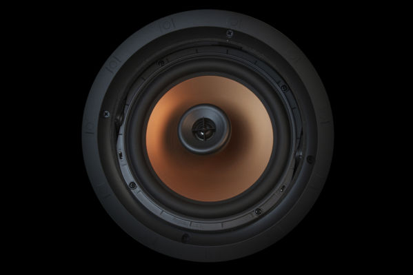 DIY in ceiling speaker
