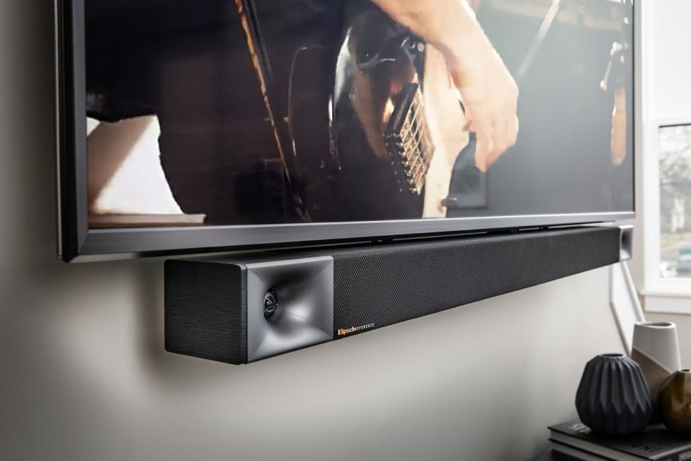 Klipsch Bar48 Lifestyle 3